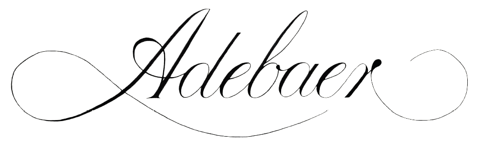 Adebaer